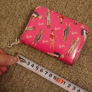バービー(Barbie)のBarbie カードケース(名刺入れ/定期入れ)
