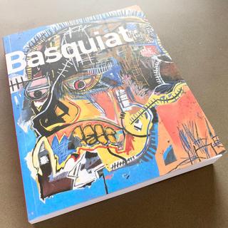 【新入荷!】画集 アートブック Basquiat バスキア (アート/エンタメ)