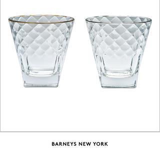 バーニーズニューヨーク(BARNEYS NEW YORK)のバーニーズ ニューヨーク グラス(グラス/カップ)