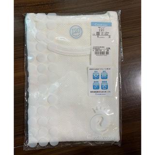 コンビミニ(Combi mini)のコンビミニ さらさらキープ半袖Tシャツ 120(下着)