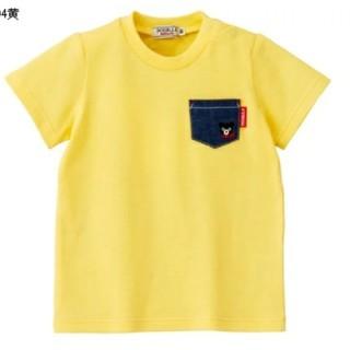 DOUBLE.B - 【新品】ミキハウス ダブルビー Tシャツ