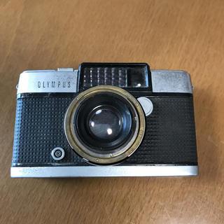 オリンパス(OLYMPUS)のOLYMPUS PEN-D フィルムカメラ オリンパス(フィルムカメラ)