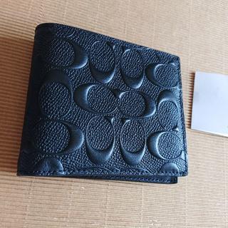 コーチ(COACH)のCOACH 折り財布(その他)