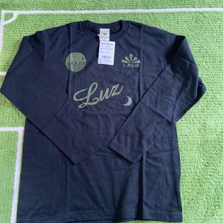 LUZ - ルースイソンブラ   長袖Tシャツ