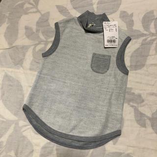 ブランシェス(Branshes)のbranshes ノースリーブトップス 80(Tシャツ)
