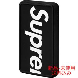シュプリーム(Supreme)のSupreme®/mophie® powerstation wirelessXL(バッテリー/充電器)