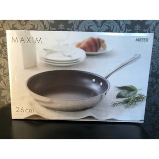 マイヤー(MEYER)のマイヤー フライパン 26cm(鍋/フライパン)