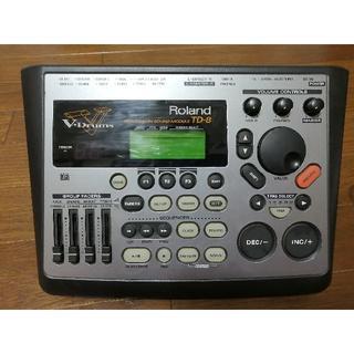 Roland TD-8 ローランド モジュール(電子ドラム)