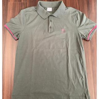 アルマーニ コレツィオーニ(ARMANI COLLEZIONI)のARMANI COLLEZIONI ポロシャツ(ポロシャツ)