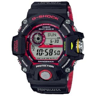 ジーショック(G-SHOCK)のg-shock 緊急消防援助隊(腕時計(アナログ))