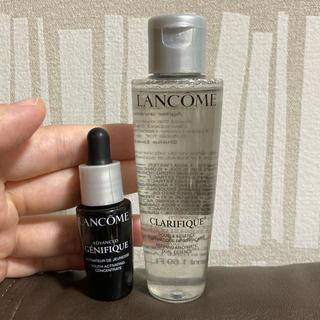 ランコム(LANCOME)のランコム 試供品 美容化粧水 美容液(サンプル/トライアルキット)