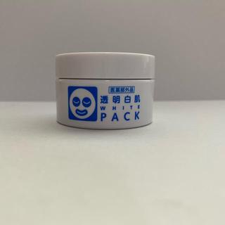 イシザワケンキュウジョ(石澤研究所)の薬用ホワイトパック(パック/フェイスマスク)