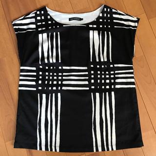 マリメッコ(marimekko)のマリメッコ ブラウス(シャツ/ブラウス(半袖/袖なし))
