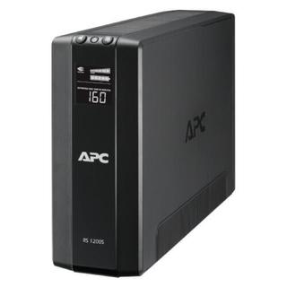 新品未開封 APC RS 1200S 1200VA/720W UPS(PC周辺機器)