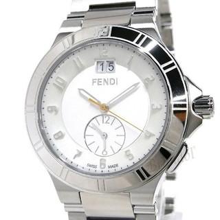 フェンディ(FENDI)の保証書あり 未使用 フェンディ  FENDI  ハイスピード F478160(腕時計(アナログ))