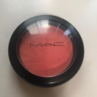マック(MAC)のM・A・C シアトーンブラッシュ(チーク)