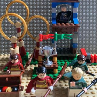 レゴ(Lego)のミニフィギュア LEGO ハリーポッター(SF/ファンタジー/ホラー)