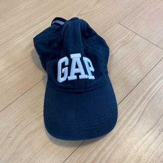 ギャップ(GAP)のGAPキャップ紺およそ56センチ(キャップ)