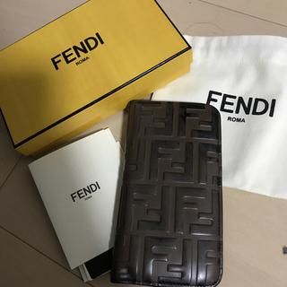 フェンディ(FENDI)のiPhoneX、Xsケース fendi 値下げ可能(iPhoneケース)