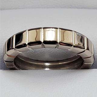 ショパール(Chopard)のChopard ショパール アイスキューブリング(リング(指輪))