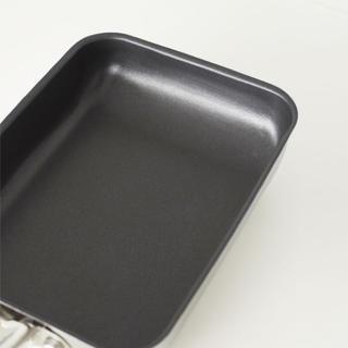 マイヤー(MEYER)の MEYER MAXIM SS エッグパン 18cm(鍋/フライパン)