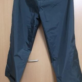 ゴアテックス レインウェア ズボン フィッシングスーツ L(ウエア)