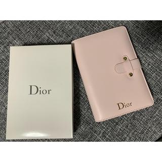 クリスチャンディオール(Christian Dior)のゆき様専用(ノート/メモ帳/ふせん)