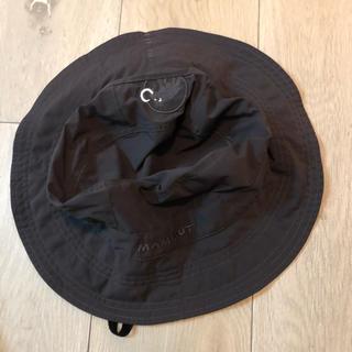 マムート(Mammut)のアウトドア ハット 帽子(登山用品)