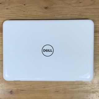 デル(DELL)のコンパクトノートPC Dell Inspiron 11 3612(ノートPC)