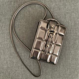 ザラ(ZARA)のZARA ザラ ショルダーウォレット お財布(財布)