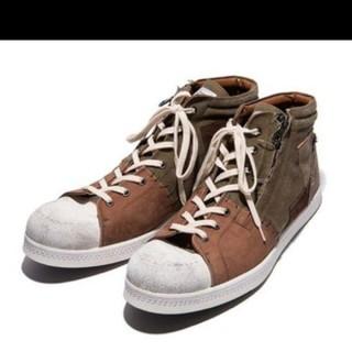 グラム(glamb)の新品未使用 タグ付き glamb Karl sneakers カールスニーカー(スニーカー)