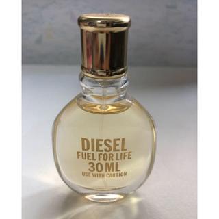 ディーゼル(DIESEL)のほぼ未使用!DIESEL香水(香水(女性用))