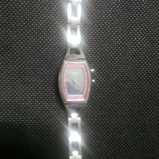 フォッシル(FOSSIL)の腕時計 電池切れ(腕時計)