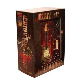 ロリー・ギャラガー500セット製造のみギターフィギュア付きDVD限定BOX