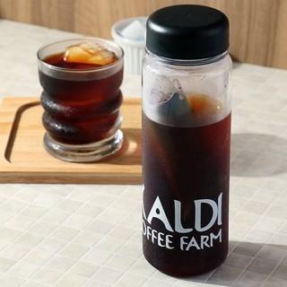 カルディ(KALDI)のカルディ オリジナルボトル 2個セット(タンブラー)