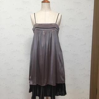 ミスティック(mystic)のmystic ドレス(ひざ丈ワンピース)