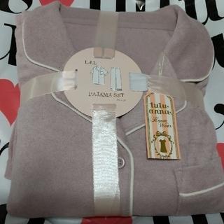 tutuanna - チュチュアンナ半袖長ズボンパジャマ(ラッピング袋付き)