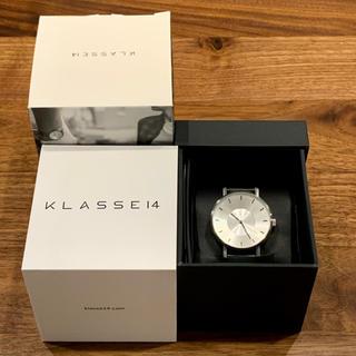ダニエルウェリントン(Daniel Wellington)のKLASSE 14 クラスフォーティーン ヴォラーレ クォーツ 腕時計(腕時計(アナログ))