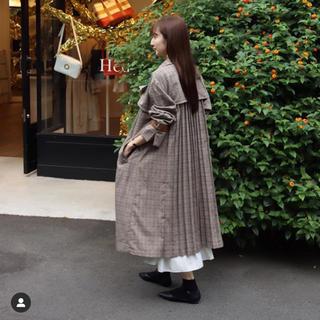 Ameri VINTAGE - MICOAMERIのトレンチコート♡