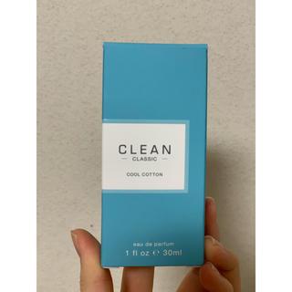 クリーン(CLEAN)のclean cool cotton(ユニセックス)