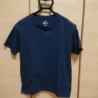 ヘインズ(Hanes)のHanesの半袖Tシャツ (メンズXS)(Tシャツ/カットソー(半袖/袖なし))