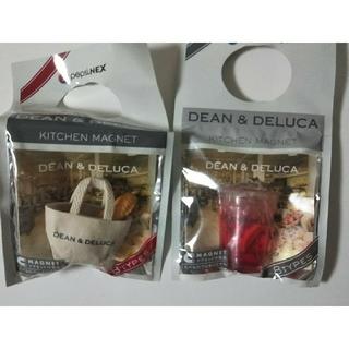 ディーンアンドデルーカ(DEAN & DELUCA)の◼️ DEAN&DELUCAキッチンマグネット 2個(ノベルティグッズ)