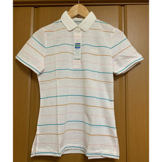 ボーネルンド(BorneLund)のレディースレイクランドポロシャツ(ポロシャツ)