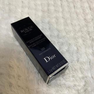 ディオール(Dior)のルージュディオール 355 レイヨナント Dior(口紅)