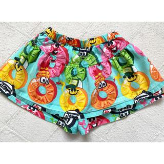 ジャム(JAM)のJam グランドスラム キュロットスカート 100センチ(スカート)