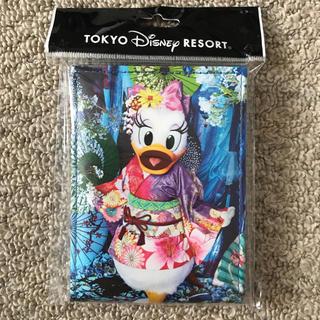 デイジー(Daisy)のデイジー 蜷川美香 コラボ ディズニー イマジニングザマジック ミラー 手鏡(キャラクターグッズ)