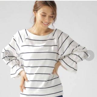ベイフロー(BAYFLOW)のBAYFLOW トップス(Tシャツ(長袖/七分))