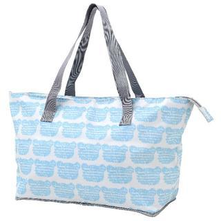 【新品】リラックマのポケッタブルトートバッグ