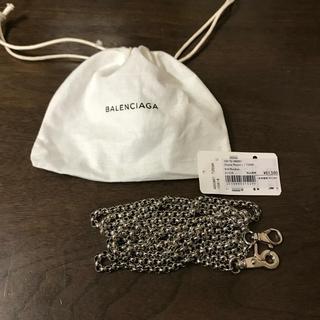 バレンシアガ(Balenciaga)のBalenciaga 17ss ウォレットチェーン 確実正規品(その他)
