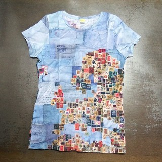 ポールスミス(Paul Smith)のpaul smith 半袖Tシャツ(Tシャツ(半袖/袖なし))